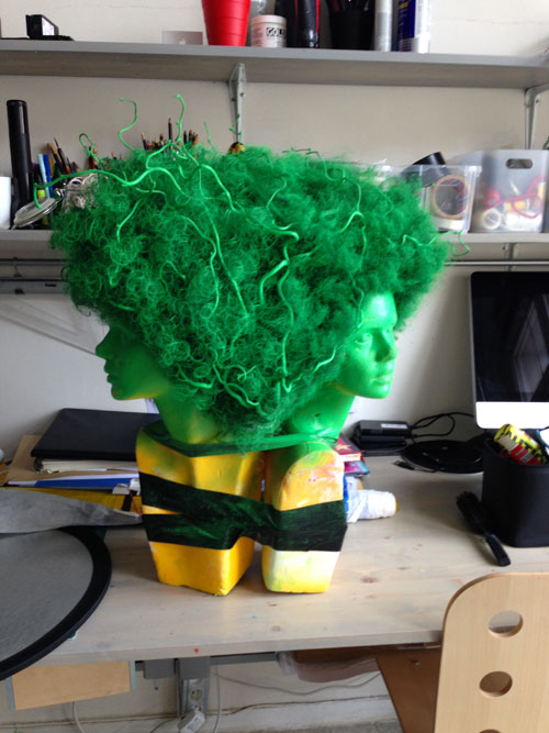 coiffe-couple-arbre-vert